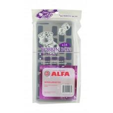 Коробка Alfa под шпули 2800