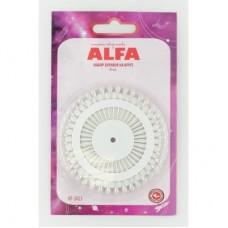 Булавки ALFA 40 шт AF-3023