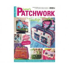 Журнал LENA'S PATCHWORK 33/2014
