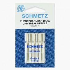 Иглы Schmetz универсальные № 110 5 шт. 130/705H