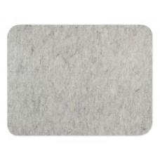 Коврик для швейной машины серый 49158