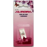 Лапка Aurora для кожи, 5 мм (тефлоновая) AU-102