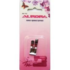 Лапка Aurora прямострочная AU-112
