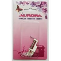 Лапка Aurora для вышивания и квилта AU-119