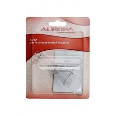 Лапка Aurora для изготовления шлёвок 23-25 мм 25 мм AU-174