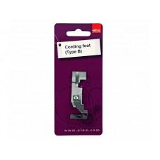 Лапка Elna для вшивания шнуров (B) 202-035-017