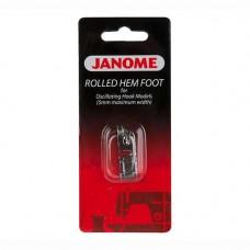 Лапка Janome для подрубки 2 мм 200-128-001
