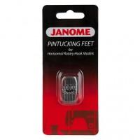 Комплект лапок Janome для защипов 200-317-009