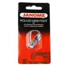 Лапка Janome для подрубки 202-044-008