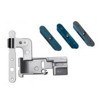 Лапка Janome для пришивания резинки C с присбаривателями 200-805-401