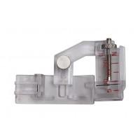 Лапка Janome для пришивания ленты регулируемая 200-810-100
