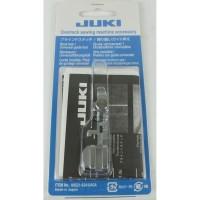 Лапка Juki для выполнения потайной строчки/универсальная направляющая (А9521-634-ОАОА)