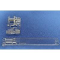 Лапка Merrylock прозрачная для вшивания шнура H10793B