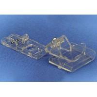 Лапка Merrylock прозрачная для подгибки края (25 мм) H10833B