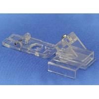 Лапка Merrylock прозрачная для подгибки и пришивания кружева H10853B