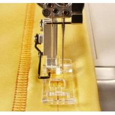 Лапка Pfaff для распошивальных швов прозрачная 620096896