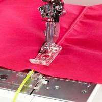 Лапка Pfaff для вшивания канта с направителем 620097096