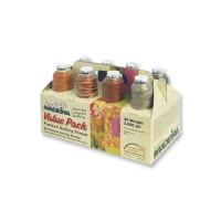 Набор ниток MADEIRA Aeroquilt Multicolor 8 x 2750 м 9131