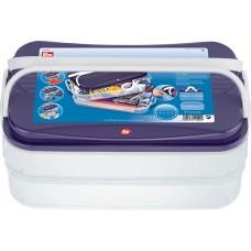 Коробка Prym JUMBO для швейных принадлежностей 612420
