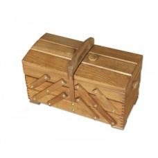 Шкатулка деревянная Aumuller 31/246/2