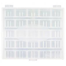 Пластиковая коробка SewMate для 25 шпулек BB-25-N