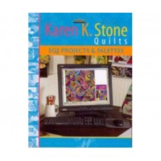 Коллекция проектов для квилтинга Karen K. Stone EQ5