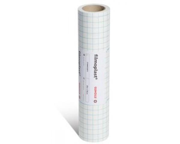 Клеевая бумага Gunold Filmoplast 120г/м2 чёрная