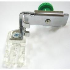 Лапка Janome для потайной молнии узкая (пластик) арт. 941800000