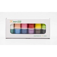 Набор ниток Jaguar Sewing Thread Set