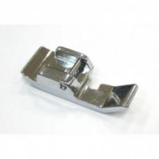 Лапка Janome для вшивания молнии (односторонняя) арт. 611406002