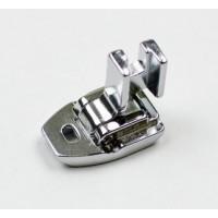 Лапка  Janome для вшивания потайной молнии (металл) арт. 941515000