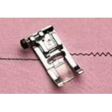 Лапка Janome «зигзаг» с прозрачной вставкой и кнопкой арт. 825510032