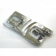 Лапка Janome подрубочная, 6 мм арт. 200034205