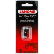 Лапка Janome для пэчворка (с направляющей) арт. 200330008