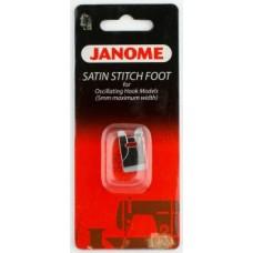 Лапка Janome для сатиновых строчек арт. 200129002