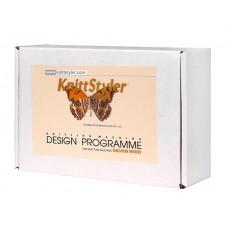 Программное обеспечение Knitt Styler Перфо