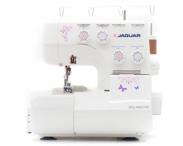 Jaguar 082DW