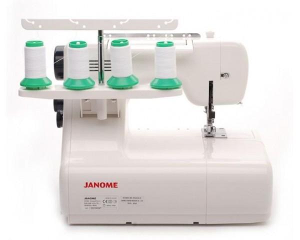 Janome CoverPro II