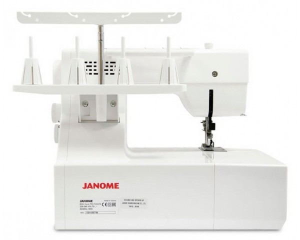 Janome CoverPro 7000CPS