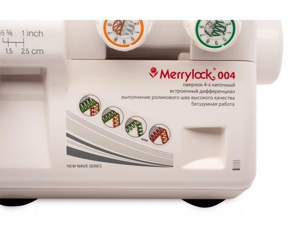Merrylock 004