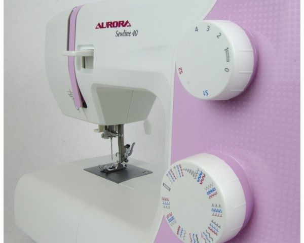 Aurora SewLine 40