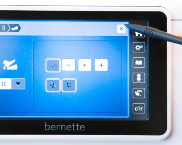 Bernina Bernette b70 Deco