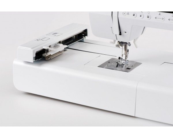 Bernina Bernette Chicago 7