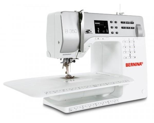 Bernina B350