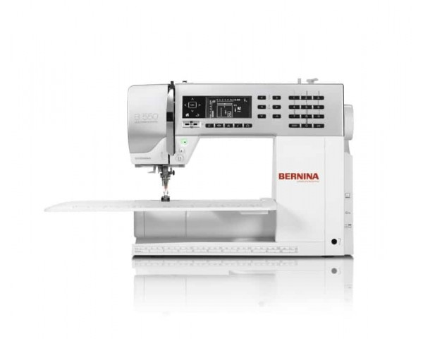 Bernina B550 QE
