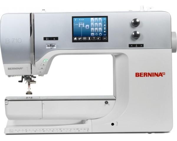 Bernina B710
