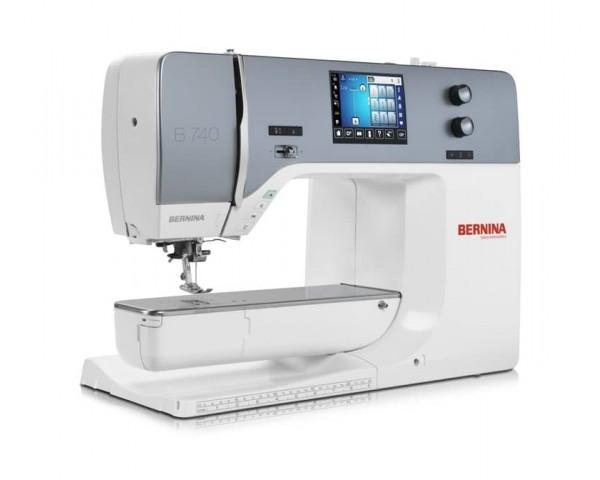 Bernina B740