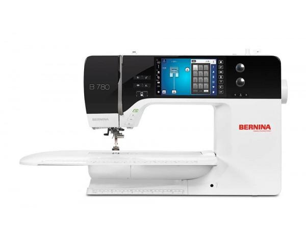 Bernina B780 с вышивальным модулем