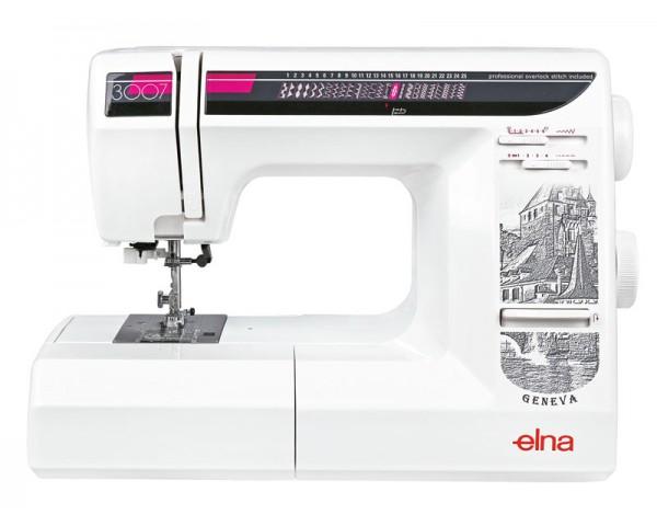 Elna 3007