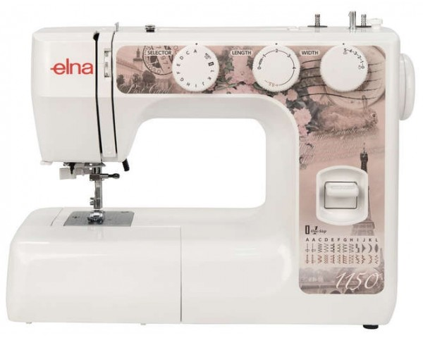 Elna 1150